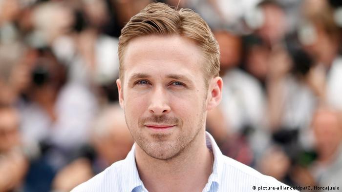 Ryan Gosling kanadischer Schauspieler und Regisseur