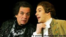 Bad Hersfelder Festspiele Premiere Amadeus