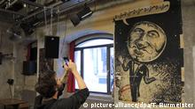 Feiern bis zum Irrsinn - Zürich ehrt 100 Jahre Dada