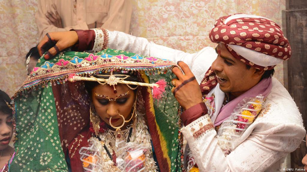 Is Pakistan′s Hindu marriage bill a vow of tolerance? | Asia