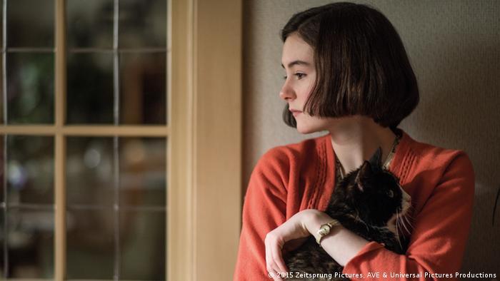 Deutschland Film Das Tagebuch der Anne Frank