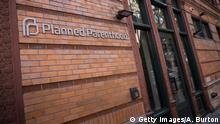 USA Planned Parenthood