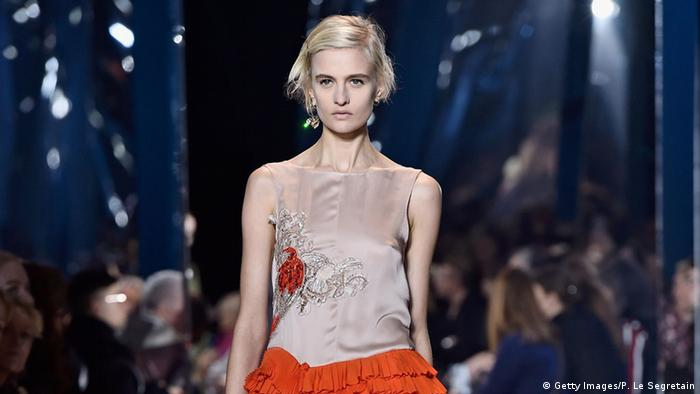 Новые дизайнеры – новые образы Christian Dior