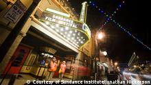 USA Sundance Film Festival Utah