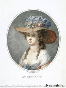 Анна Стораче