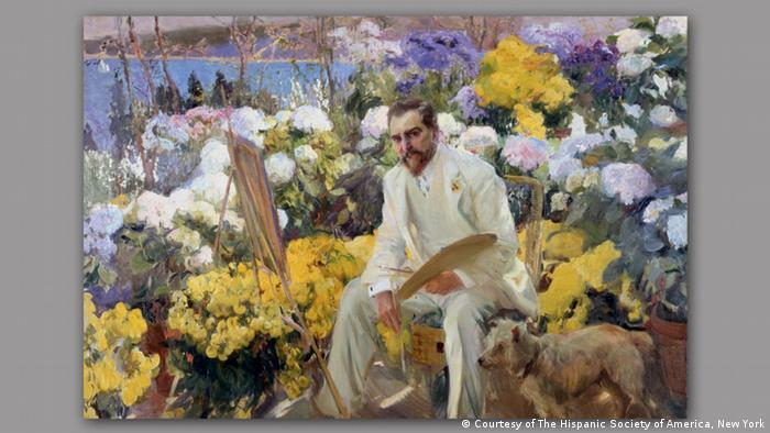 Ausstellung Painting the Modern Garden: Monet to Matisse EINSCHRÄNKUNG