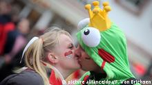Deutschland Karneval