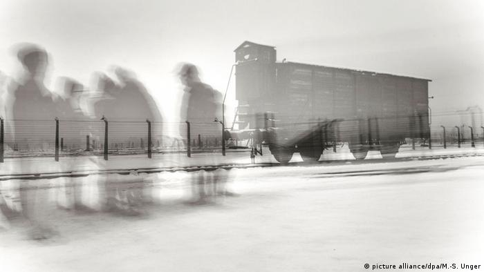Автор: Марк-Штефен Унгер (Marc-Steffen Unger)