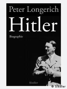 Hitler biography by Peter Longerich (Siedler)