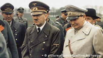 Adolf Hitler Hermann Göring