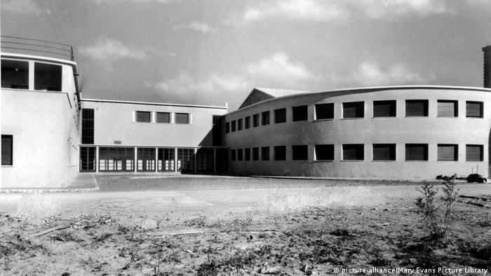 Rom Cinecitta Studios 1937