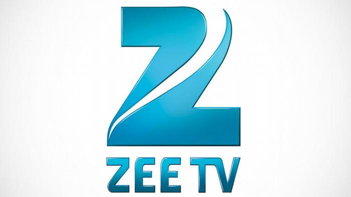 Logo Zee TV
