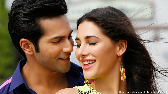 Zee TV Bollywood Film Main Tera Hero (Zee Entertainment Enterprises Limited)