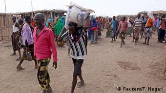 Äthiopien Schlimmste Hungersnot seit 30 Jahren