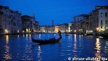 Italien - Venedig (picture-alliance / dpa)