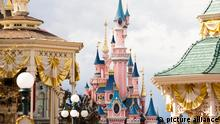 Disneyland Paris (picture alliance)