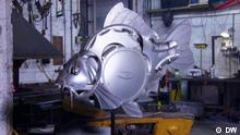 Euromaxx Hubcap Creatures