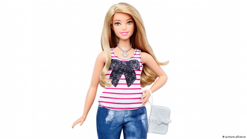 New Curvy pants and pink sleeveless  for Your Curvy Barbie Doll