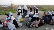Jesidische Frauen