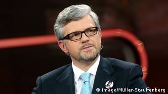 Посол України в Німеччині Андрій Мельник розкритикував роботу Німецько-української комісії істориків