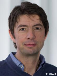 Deutschland Christian Drosten Virologe (privat)