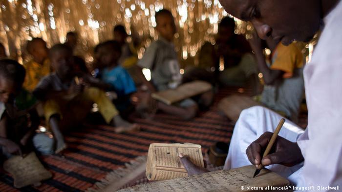 Senegal Islamismus