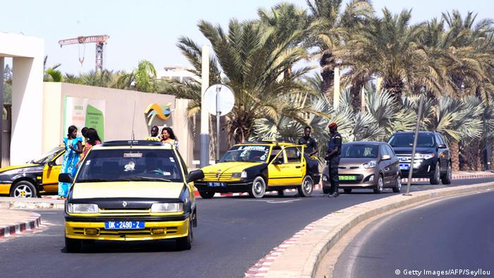Policijska kontrola na cesti