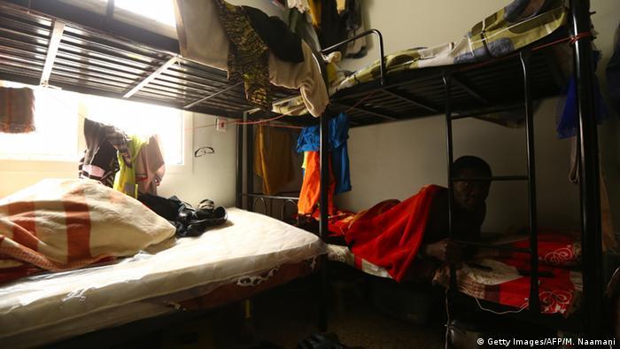 Заробітчани з Гани у Катарі