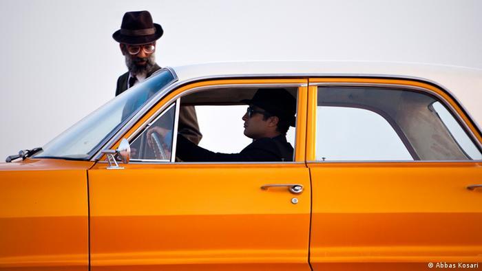 Berlinale 2016 Filmszene A Dragon Arrives!
