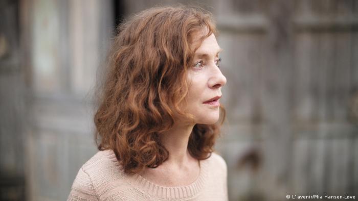 Berlinale 2016 Filmszene L' avenir von Mia Hansen-Løve