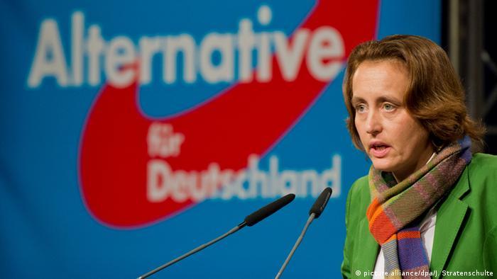 Deutschland Beatrix von Storch
