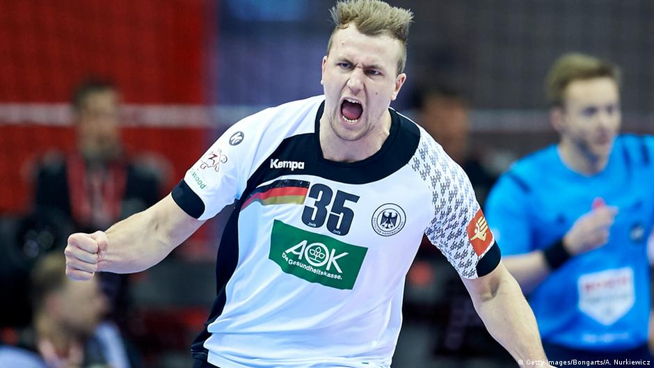 Germany Wins European Handball Championship Qualifies For