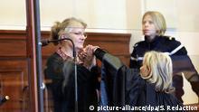 Frankreich Justiz Begnadigung Jacqueline Sauvage