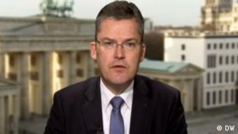 CDU'lu politikacı Roderich Kiesewetter