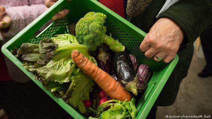 Berlin Stiftung Initiative Mehrweg Foodsharing