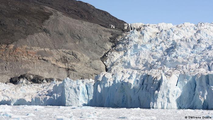 Ice Blog Grönland Arktis Meer Eis Eisberg Gletscher
