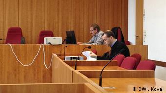 Сергей М. в ожидании приговора по делу хакера Хэлла