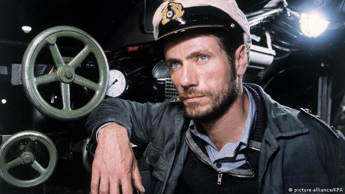 Das Boot Film Jürgen Prochnow (picture-alliance/KPA)