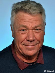 Deutschland Prof. Norbert Becker KABS e.V.