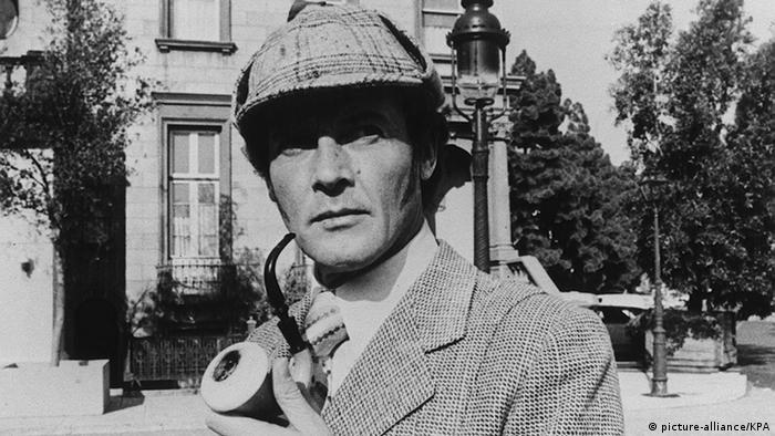 USA Sherlock Holmes