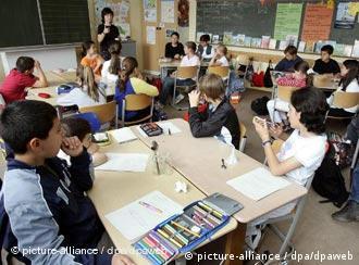 В школах Германии дети изучают свою религию либо этику