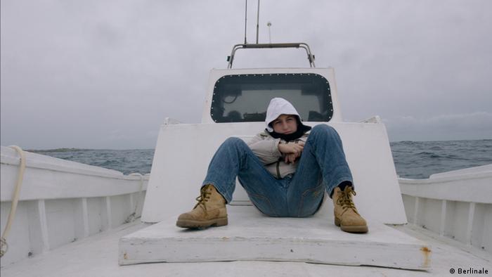 Berlinale 2016 Filmszene Fuocoammare