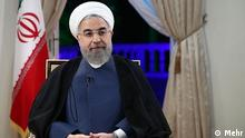 Iran Hassan Rohani TV-Interview