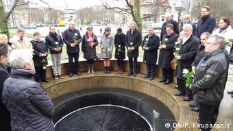 Το Ίδρυμα Γκέρντελερ τιμά τη μνήμη του δημάρχου Λειψίας Καρλ Φρίντριχ Γκέρντελερ