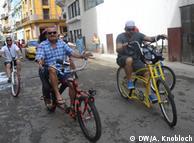 Njemački električni bicikli za Kubu
