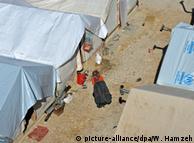 Borba za preživljavanje u Libanonu