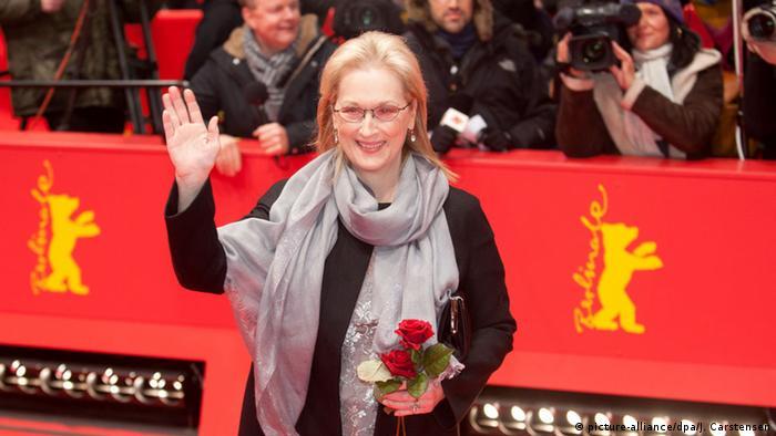 Berlin Berlinale Meryl Streep