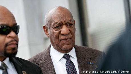 USA Bill Cosby Gerichtsverhandlung in Pennsylvania
