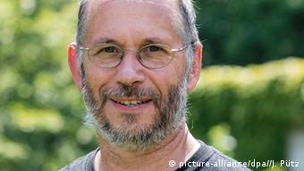 Deutschland Claus-Michael Lehr