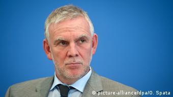 Jochen Flasbarth Präsident des Umweltbundesamtes